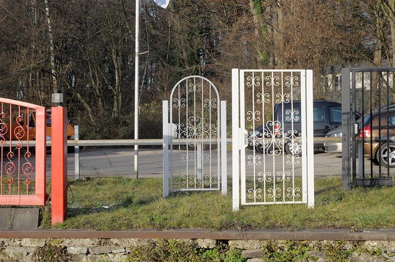 Dravo-Tore von Volberg