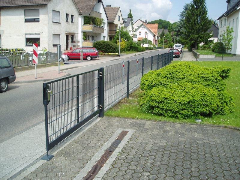 Zäune von Volberg